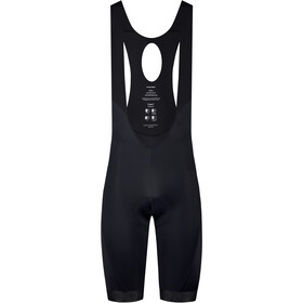 Etxeondo Kom Bib Shorts Men black